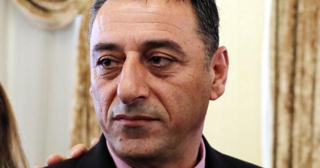 2 kez gazi olan polisin Afrin arzusu