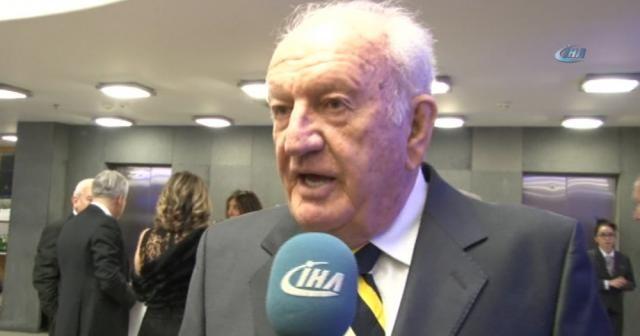 """Ali Şen: """"Ali Koç, Fenerbahçe için büyük şans"""""""