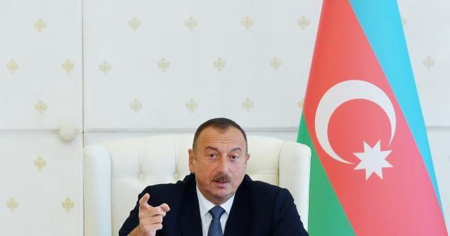Azerbaycan'da seçimler 11 Nisan'da