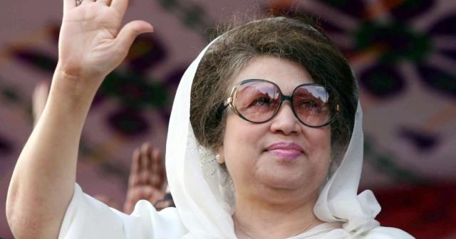 Bangladeş'in eski Başbakanına 5 yıl hapis cezası