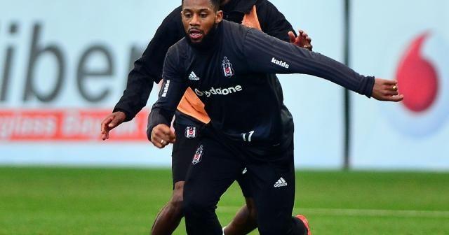 Beşiktaş, Karabükspor mesaisini sürdürdü