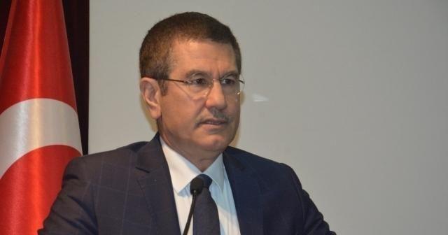 Canikli'den ÖSO açıklaması