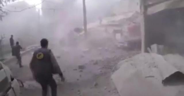 Esed rejimi yine katliam yaptı: 50 ölü