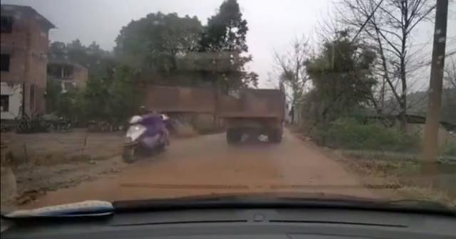 Görünmez kaza !