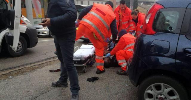 İtalya'da silahlı saldırı