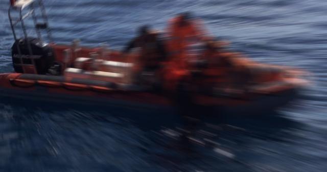 Libya'da bot faciası: 90 ölü