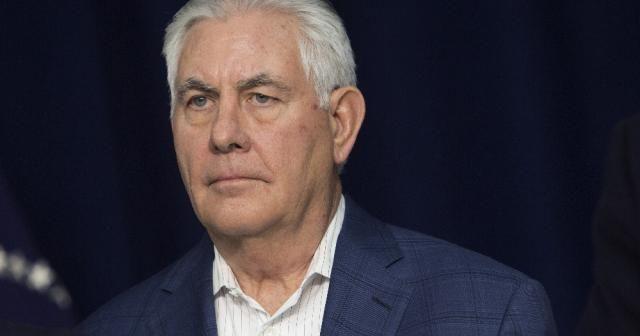 Tillerson, Peru ve Kolombiya'yı ziyaret edecek