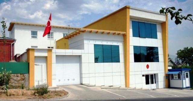 Türkiye'nin Novorossiysk Başkonsolosluğu taşınıyor