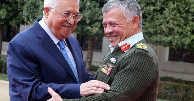 Ürdün Kralı: Trump'ın Kudüs kararına karşı çıktığımız için...