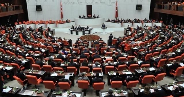 9 maddesi daha Anayasa Komisyonunca kabul edildi