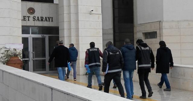 Ankara'da DEAŞ operasyonu