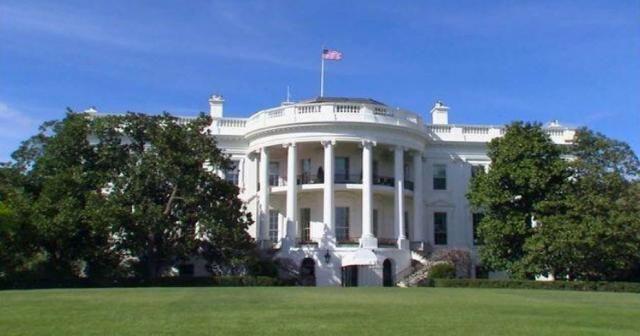 Beyaz Saray yakınlarında şüpheli paket alarmı