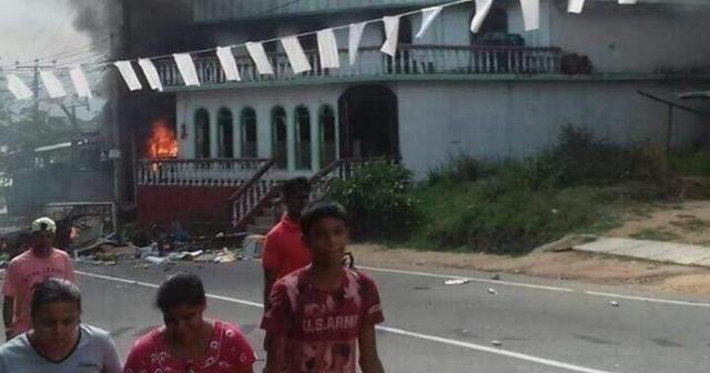 BM: Myanmar'da soykırım hareketi yeniden başlamış olabilir