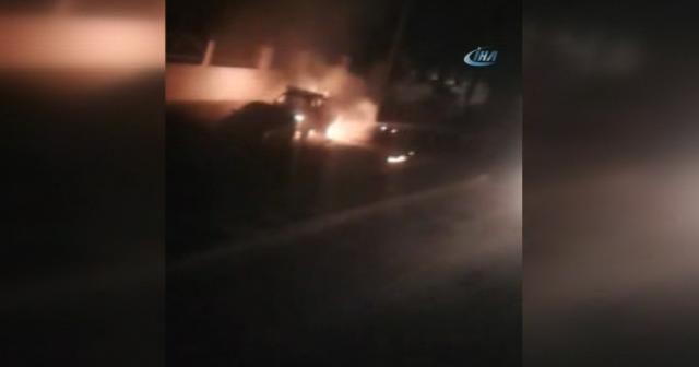 El-Bab'ta bombalı saldırı: 4 yaralı