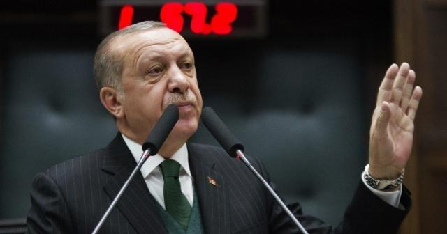 Erdoğan: 3 bin 89 terörist etkisiz hale getirildi