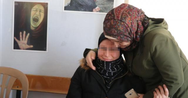 Esad'ın cezaevlerinde tecavüze uğrayan kadınlar Türkiye'de rehabilite ediliyor