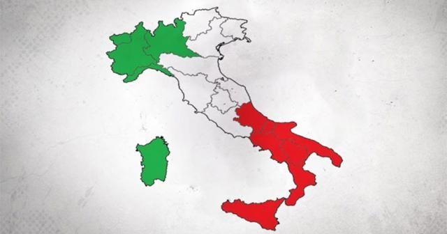 İtalya çıkmazda