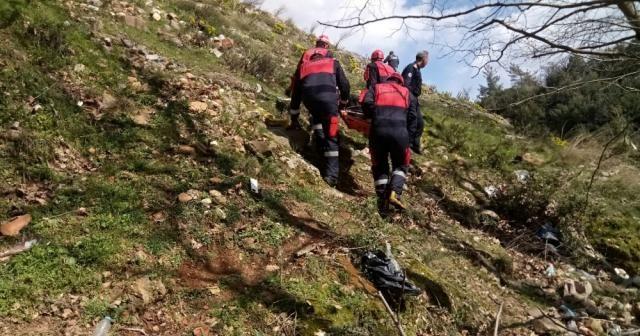Kayıptı: Elleri ayakları bağlı çuvalda bulundu