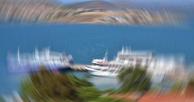 KKTC-Alanya feribot seferleri başlıyor
