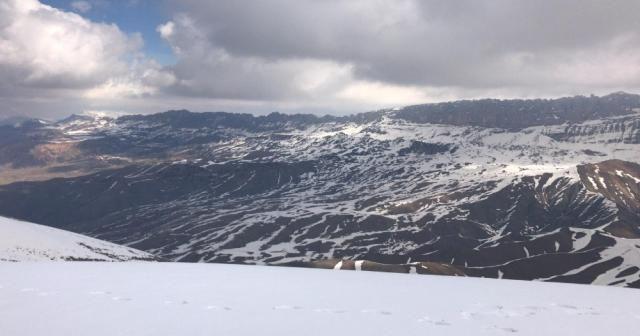 Terör örgütü PKK'ya geniş çaplı operasyon