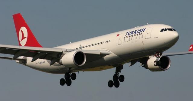 THY uçağında yakıt olmadığı iddialarına yalanlama