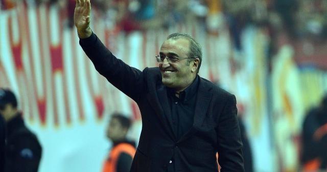 """""""Muhteşem futbolla Başakşehir'i yendik"""""""
