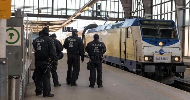 Almanya'da trende tecavüz skandalı