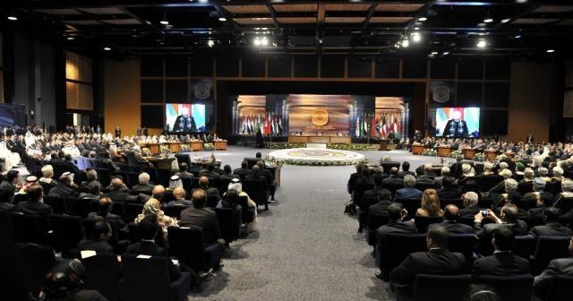 Arap Birliği toplandı