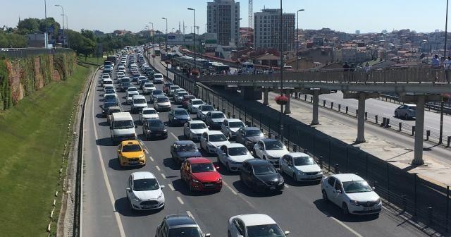 CHP oturma eylemi nedeniyle bazı yollar trafiğe kapanacak