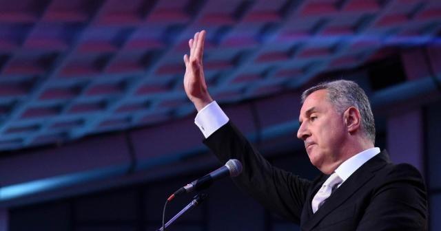 Karadağ Cumhurbaşkanlık seçimlerini Djukanovic kazandı