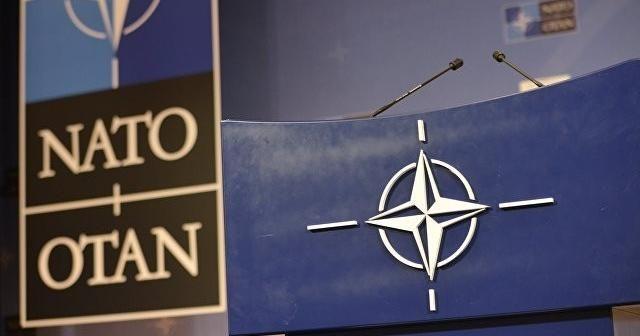 NATO'dan Suriye operasyonuna destek