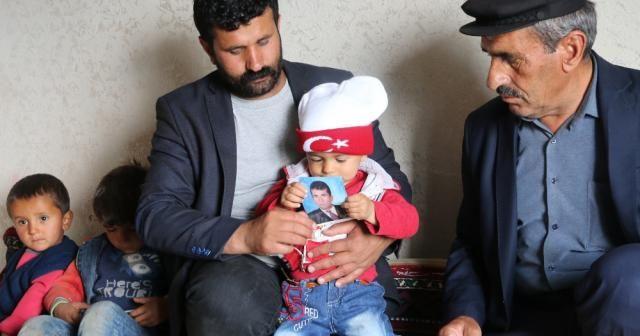 PKK'nın o hain saldırısında 38 çocuk yetim kaldı