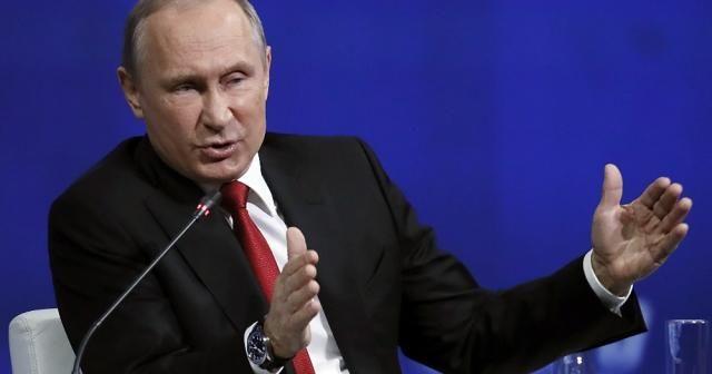Rusya Arap Birliği ile işbirliği hazırlığında