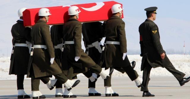 Şırnak'tan acı haber geldi: 3 asker şehit !