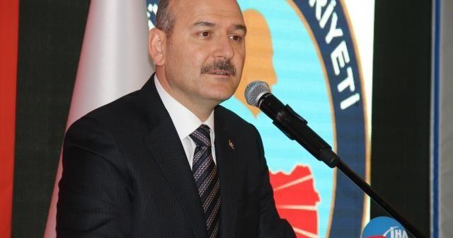 İnce'yi Demirtaş'ı ziyareti üzerinden eleştirdi
