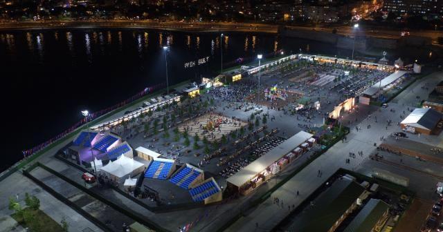 İstanbul onbir ayın sultanı Ramazan'a hazır