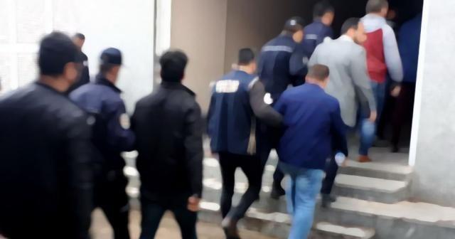 Tuzla'daki kimyasal koku soruşturmasında 8 gözaltı