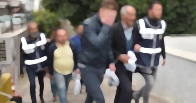 MİT destekli DEAŞ operasyonu: 10 gözaltı
