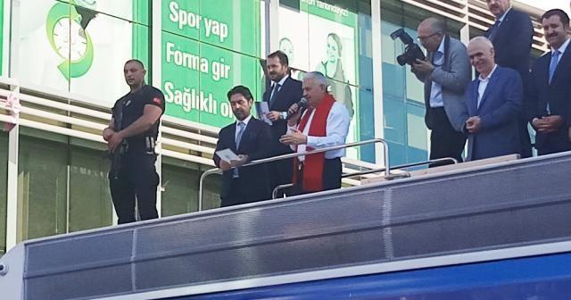 """""""Bunlar kafayı takmış, Erdoğan gitsin de ne olursa olsun"""""""