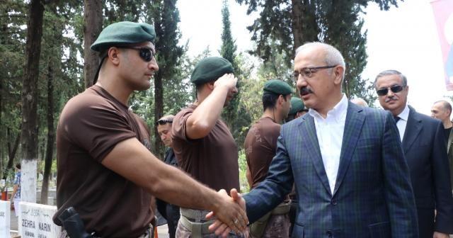"""""""Kandil'de PKK'nın tepesine biniyoruz"""""""