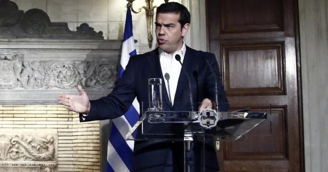 Çipras açıkladı: Makedonya'nın adı değişti