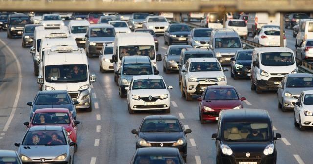EGM'den bayram öncesi sürücülere 'terlik' uyarısı