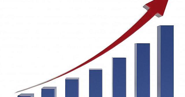 Sanayi üretimi yüzde 6,2 arttı