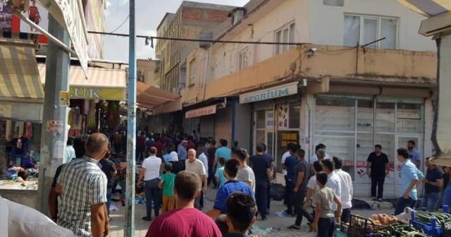 Suruç'ta AK Partililere silahlı saldırı: 3 ölü