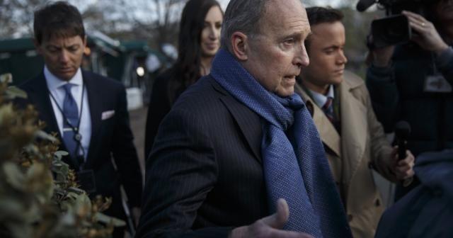 Trump'ın ekonomi danışmanı Kudlow kalp krizi geçirdi