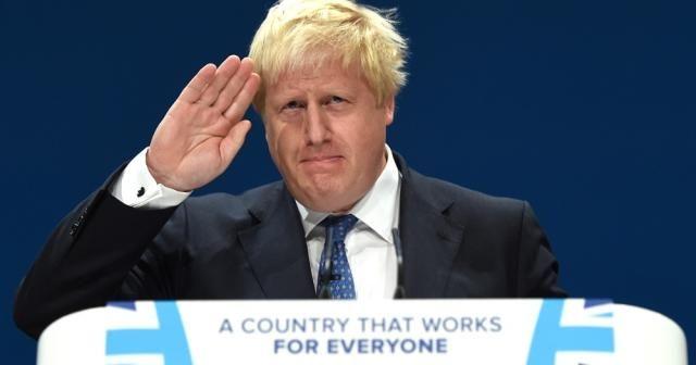 """Boris Johnson: """"Brexit rüyası ölüyor"""""""