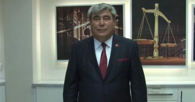 İYİ Parti Genel Başkan Başdanışmanı Ali Aydın istifa etti
