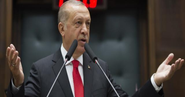 Cumhurbaşkanı Erdoğan Ramil Guliyev'i kutladı