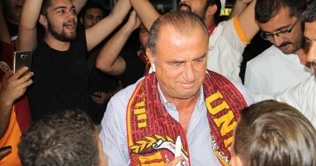 Galatasaray yeni sezonun açılış maçı için Ankara'da