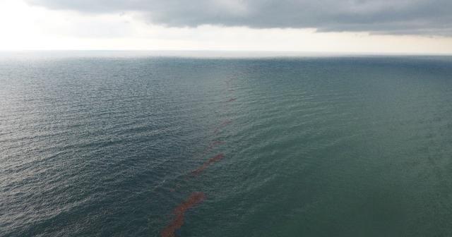 Karadeniz ikiye bölündü
